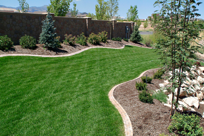 Landscaping contractors san diego del mar mira mesa for Landscaping companies